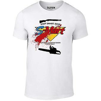 メン&アポスのSマートTシャツ。