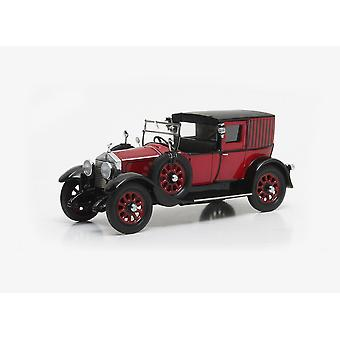 Rolls Royce 20HP Brewster Brougham (1927) Resin Model Car
