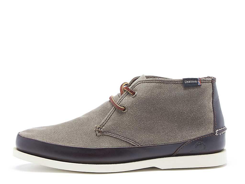 Chatham Men's Beagle Chukka Boots