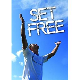 Set Free by Mathew Bartlett - 9781910942864 Book