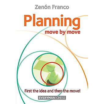 Planning Move by Move  First the idea and then the move by Franco & Zenon