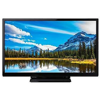 Smart TV Toshiba 24W2963DG 24 HD Ready LED WIFI Black
