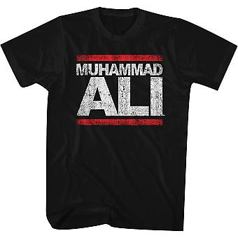 American Classics Run Ali T-Shirt - Black
