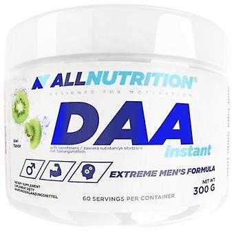 Allnutrition DAA instantánea 300 gr