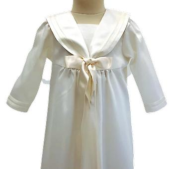 Doping dress Grace Of Sweden - Sailor's dress With Long Sleeve Bow