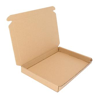 C5 Size Postal Pip Box Royal Mail Large Letter Cardboard Postal Mailing Box