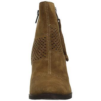 Lucky Brand Womens Ramses cuir fermé orteils bottines Fashion