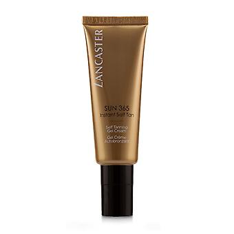 Sun 365 Instant Self Tan Self Tanning Gel Cream (Golden Tan - Face) 50ml/1.6oz