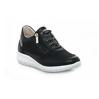 Grunland Black 78call Shoes