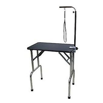 Gloria Pets Stainless Folding Table
