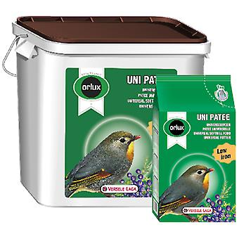 Versele Laga Orlux Uni Patee Universal Paste (Fåglar, Handuppfostring)