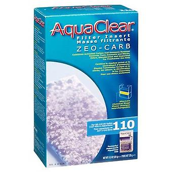 Aquaclear AQUACLEAR 110 ZEO-CARB (Fish , Filters & Water Pumps , Filter Sponge/Foam)