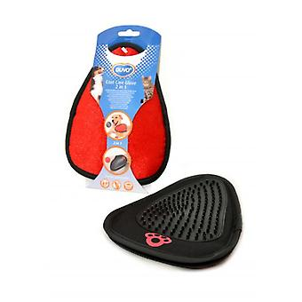 Duvo+ Mitten Quitapelo 2 En 1 (Dogs , Grooming & Wellbeing , Brushes & Combs)