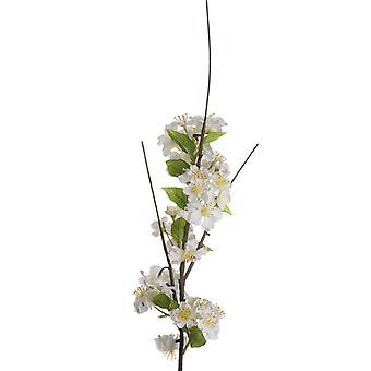 Kukkulan sisätilat keinotekoinen kukka