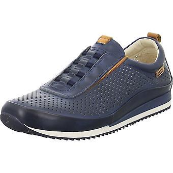 Pikolinos Liverpool M2A6252BLUE universelle hele året mænd sko