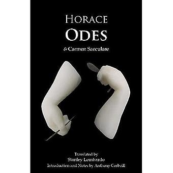Horace: Odes: & Carmen Saeculare