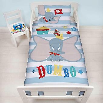 Dumbo Bambini/Bambini Junior Circus Duvet Set