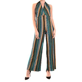 Aniye By Ezbc098025 Women's Multicolor Viscose Jumpsuit