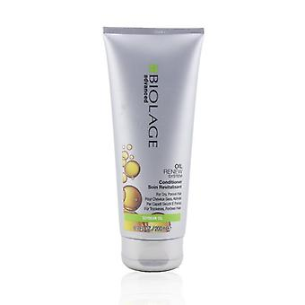 Matrix Biolage Advanced Oil Renew System Conditioner (for Dry Porous Hair) - 200ml/6.7oz