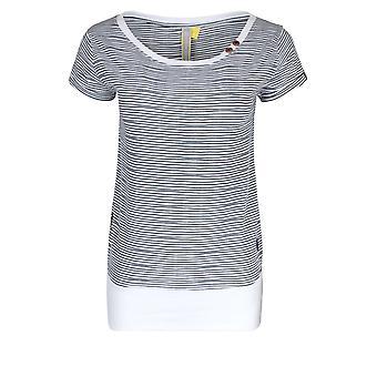 Alife and Kickin CocoAK Shirt Damen Kurzarmshirt Damenshirt M-XXL