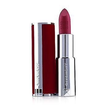 Givenchy Le Rouge Deep Velvet Lipstick - # 25 Fuchsia Vibrant - 3.4g/0.12oz