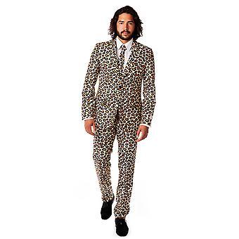 Costume Mr. Jaguar homme Opposuits