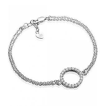 Sif Jakobs Bracelet Biella Grande SJ-B338-1-CZ