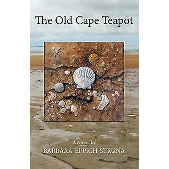 The Old Cape Teapot by Struna & Barbara Eppich