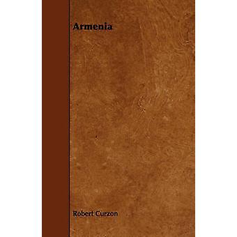 Armenia by Curzon & Robert