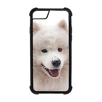 Samoyedhund iPhone 7/8 Shell