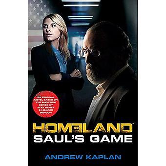 Saul's Game (Homeland (William Morrow))