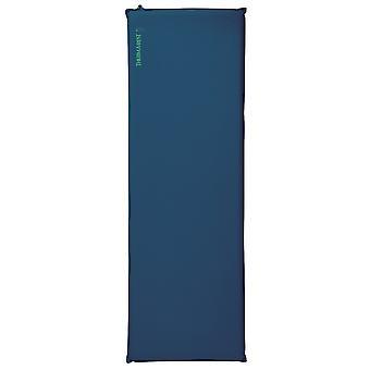 Thermarest BaseCamp Sleeping Mat Poseidon Blue - X Large