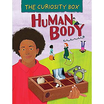 The Curiosity Box - Human Body by Peter Riley - 9781445146485 Book