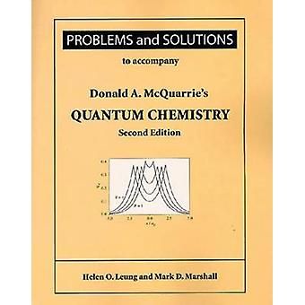 Quantum Chemistry - Solutions Manual (2nd Revised edition) by Mark Mar