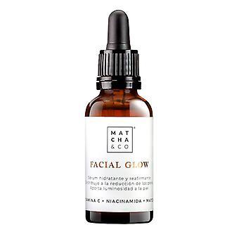 Facial Serum Glow Matcha & Co (90 g)