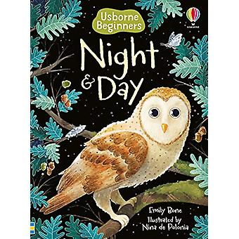 Night and Day by Emily Bone - 9781474979399 Book
