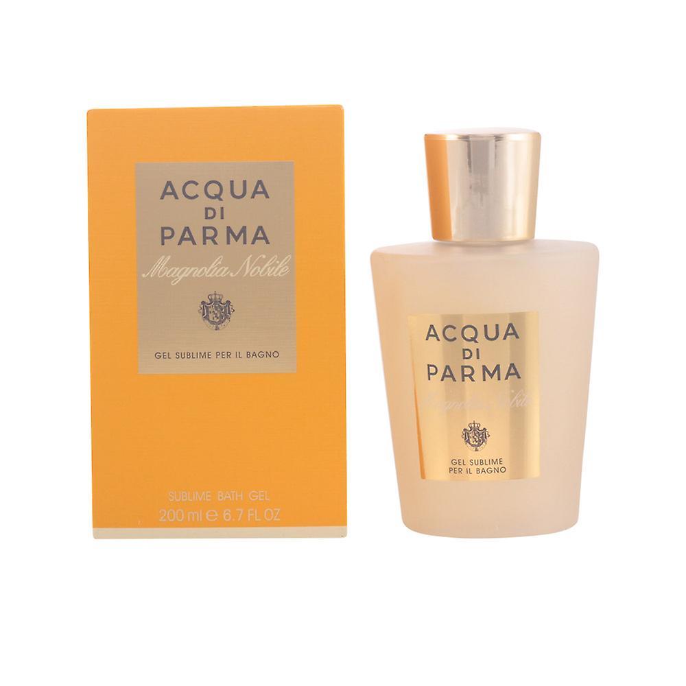 Acqua Di Parma Magnolia Nobile dusj Gel 200 Ml For kvinner
