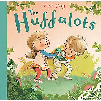 The Huffalots by Eve Coy - 9781783448722 Book