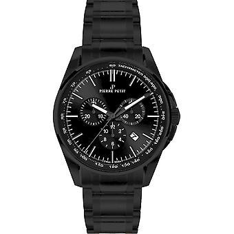 Pierre Petit - Wristwatch - Men - P-858F - Le Mans