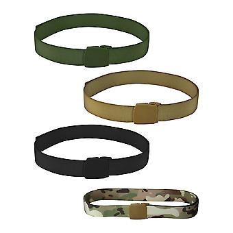 """Viper TACTICAL Adjustable Speed Belt V-Cam 40 millimeter brede gordelriem past tot 50"""" taille"""