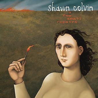 Shawn Colvin - Few Small Repairs: 20th Anniversary Edition [CD] USA import