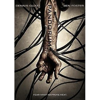 Pandorum [DVD] USA import
