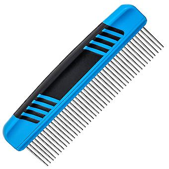 Groom Professional Rotating Tooth Pet Grooming Comb