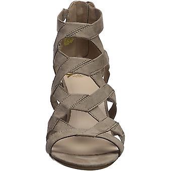 Fergalicious Women's Maiden Heeled Sandal