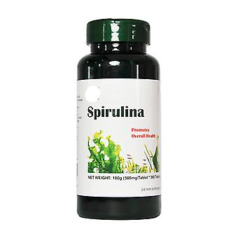 Beauty & Health Multi Vitamins Wafers Of Spirulina Algae Tablet- Immunizer For Promote Overall Health