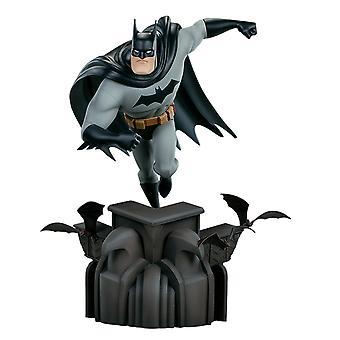 Batman animaatiosarja Batman patsas