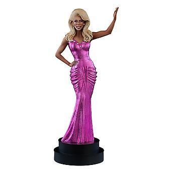 Drag Queens RuPaul Pink Dress Version Maquette
