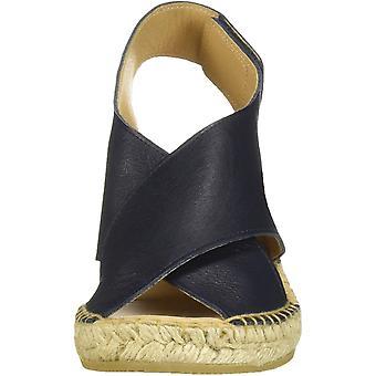 André Assous Women's Florence Espadrille Wedge Sandal