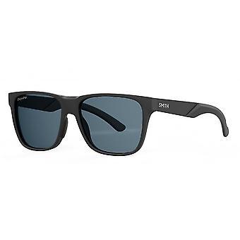 Sunglasses Men's Lowdown Steel Men's Polarized Matte Black