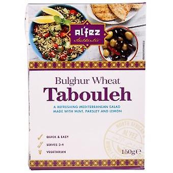 Al Fez - Bulgar hvede Tabouleh